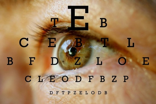 Eye Health: Indicator of Overall Wellness