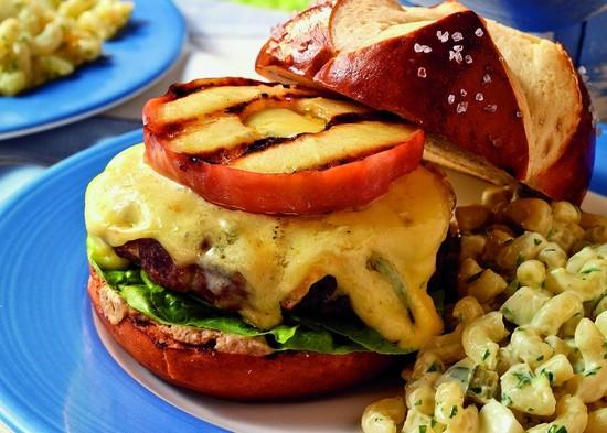 Hamburger Hacks