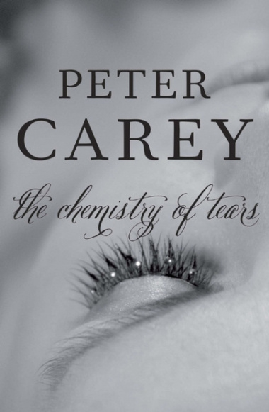 Living In the Past: Review of The Chemistry of Tears By Peter Carey
