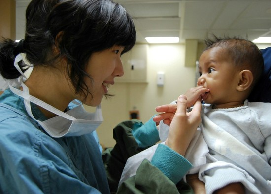 What I Learned as a Medical Student Working with Low-Income Families in Toronto