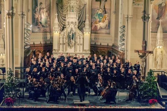 'Tis the Season for Handel