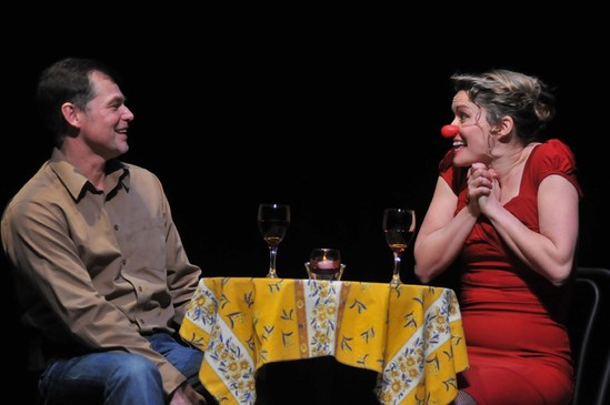 Head to Hudson for a Great Blind Date