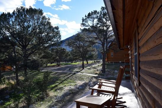 Colorado: Peace Among the Peaks
