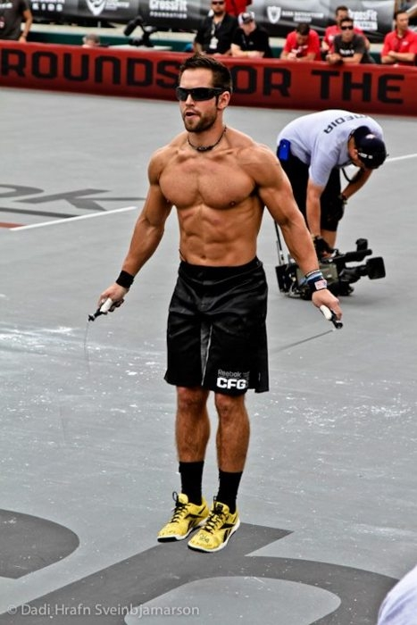 The CrossFit Experience