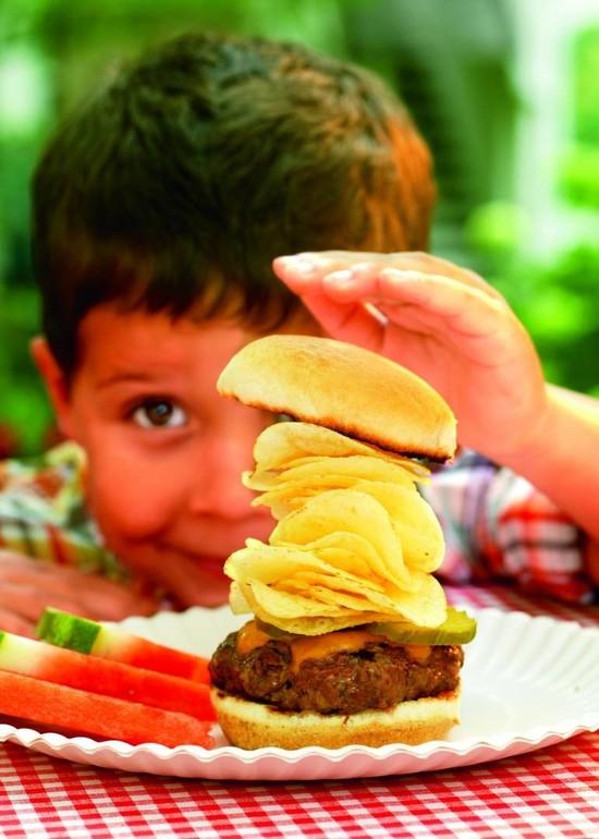 Burger of the Week: Crunch Burgers