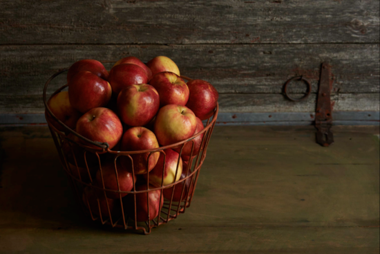 A Short but Sweet Season for Canada's New SweeTango Apples
