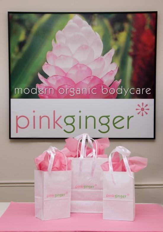 Pink Ginger: Ottawa's local organic beauty source