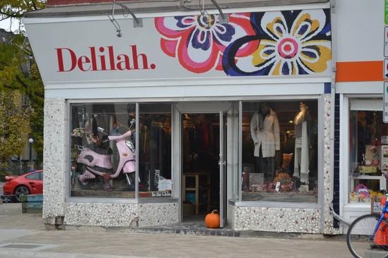 Delilah: A New Gem in the Glebe