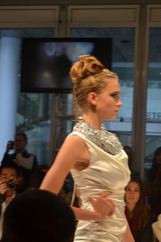 LG Fashion Week Wrap-up: Wu and Micalla