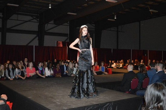 Capital Catwalk Showcases Best of Local Fashion Designers