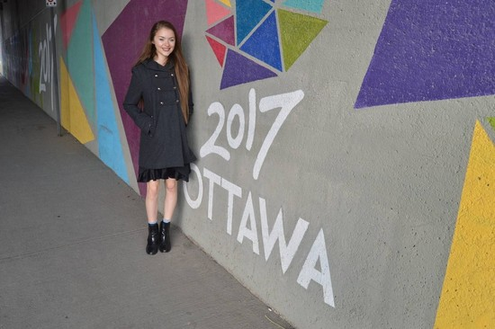 Co-Op Students Explore Ottawa Part Three – Valerie Visits the Glebe