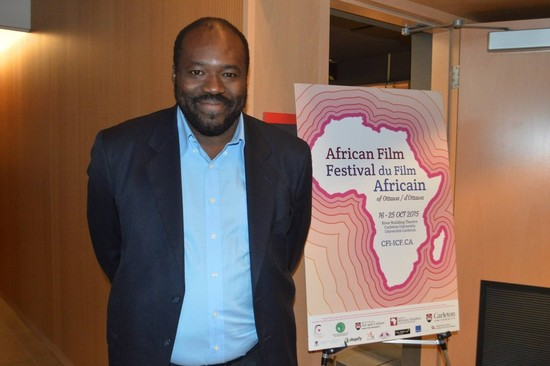 Introducing the African Film Festival of Ottawa