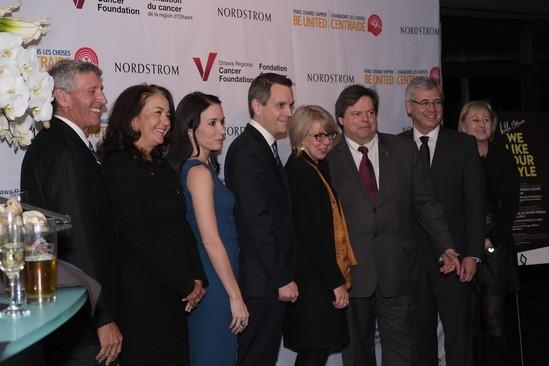 Nordstrom Pre-Gala Celebration