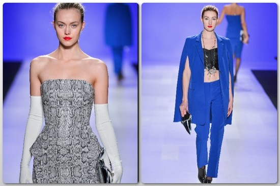Toronto Fashion Week Wrap Up: David Dixon