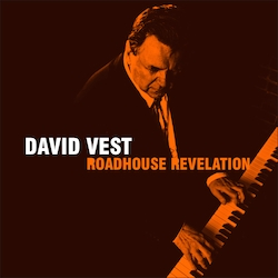 Pilar's Picks: David Vest