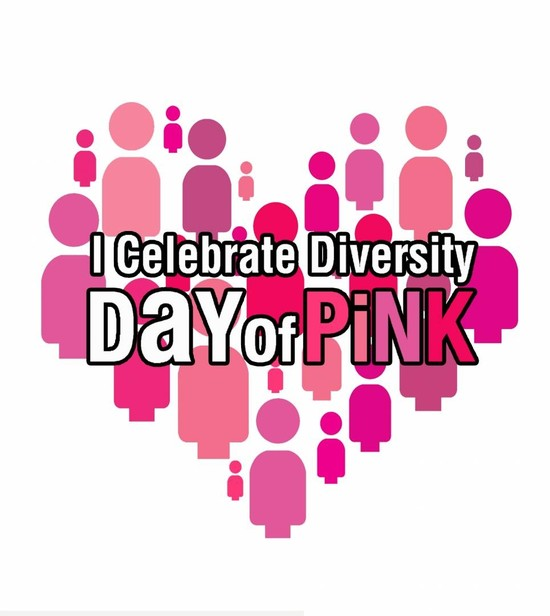 Day of Pink: Realizing the Power of Pink