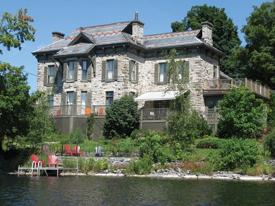 The Transformation of Authentic Almonte