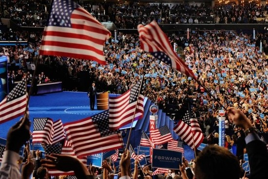 A Tale of Two Conventions: The Summer Campaign for the White House Draws to a Close