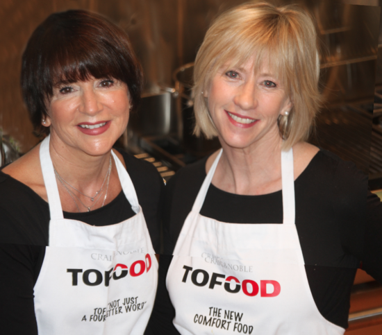 Craig & Noble TOFOOD: Tofu is no longer a four-letter word