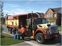 Digging into Ottawa's Garbage