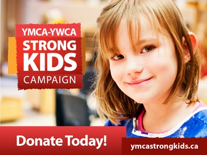 Investing in Ottawa's Youth: The YMCA-YWCA Launches 2014 Campaign