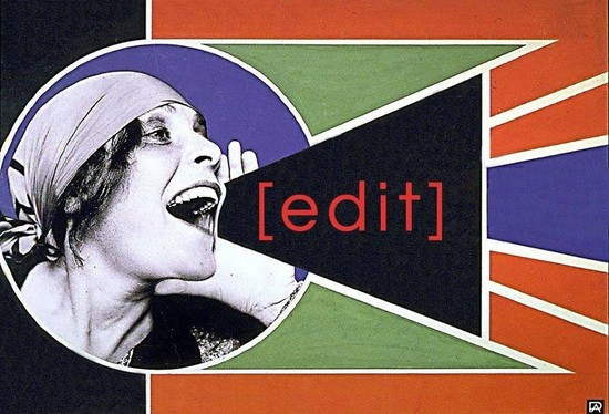 Closing Wiki's Gender Gap With Art+Feminism
