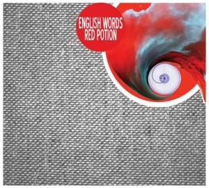 Red Potion – The New English Words Record