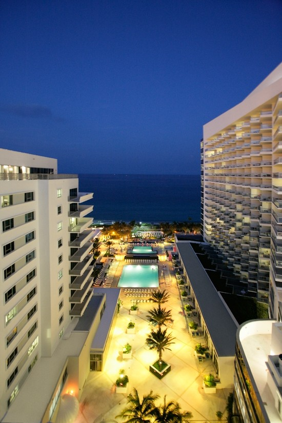 Fabulous Miami: Eden Roc Hotel is the It Spot of Miami