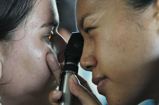 Should Eye Exams be Mandatory for School-Age Kids?