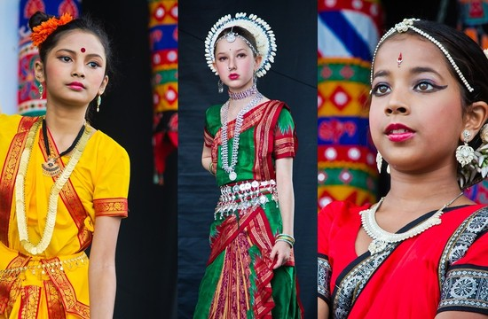 The Festival of India Returns with a Wave of Culture and Colour!