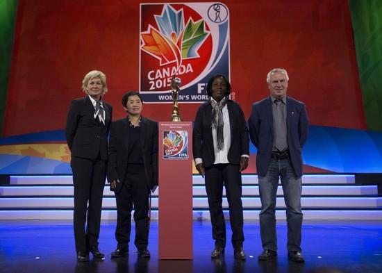 FIFA Women's World Cup: An Ottawa Team Story