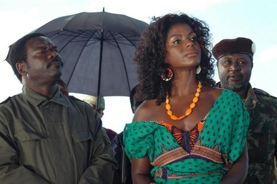 Canadian Film Institute Presents The Portuguese Film Festival 'Cor-Ação'