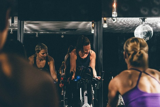 Wheelhouse Cycle: A Fresh Twist on Fitness