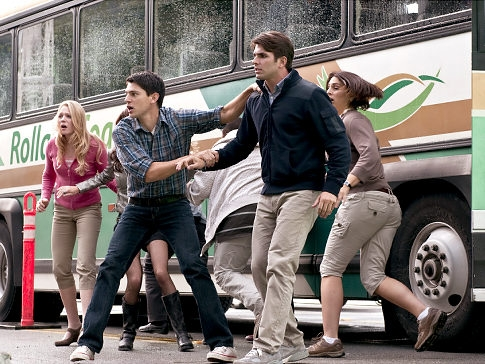 DVD Review: Final Destination 5 – A One-Way Trip Worth Taking