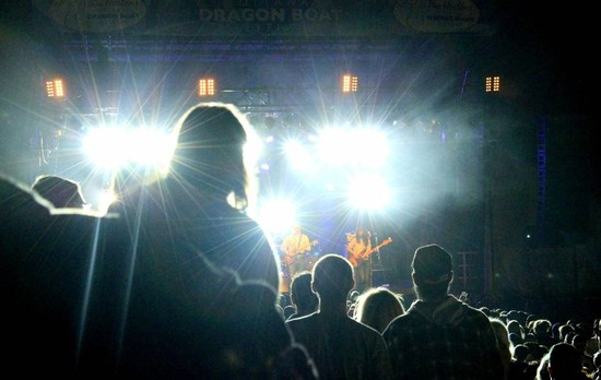 Folk in the City: Celebrating Canadian Talent