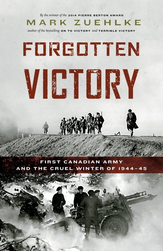 Book Review: Forgotten Victory