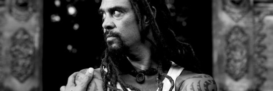 Michael Franti: Shoeless and Soulfull