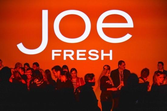 Toronto Fashion Week Wrap Up: Joe Fresh