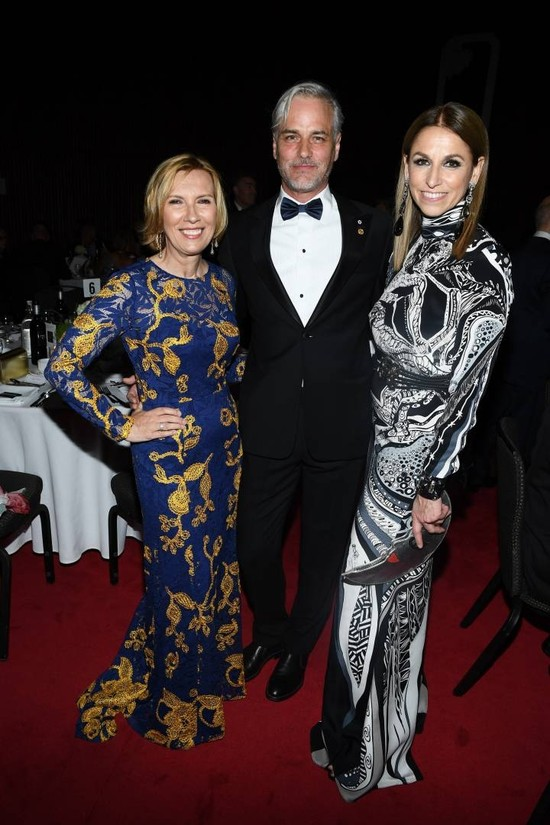 Glitzy Governor General Awards Gala 2016