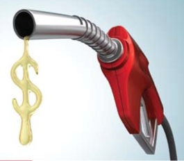 Decoding Gas Prices: Is the Gas Gouge Real? Part 1