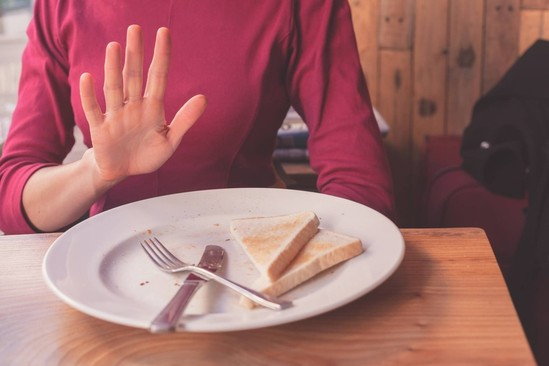 The Gluten Free Diet: Why it Might Not be Helping You