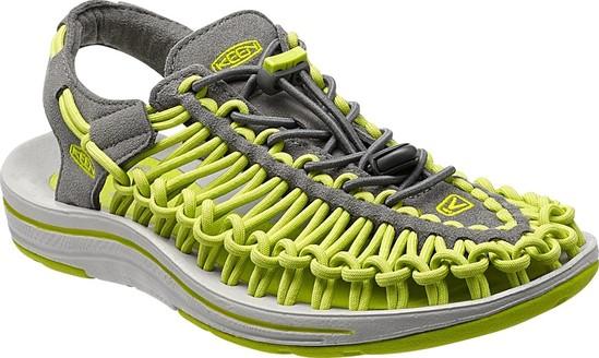 UNEEK Open Air Footwear by KEEN