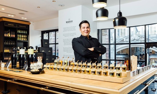 What Exactly is a Mustard Sommelier?