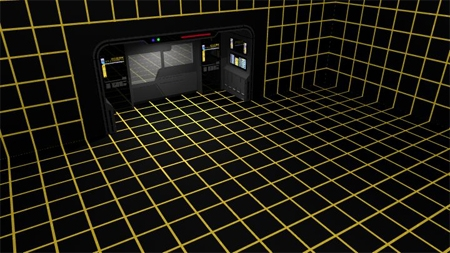 "Putting the ""Science"" in ""Science Fiction"" - The Holodeck"