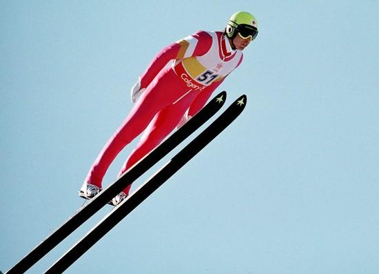Canada's Sports Hall of Fame Profile: Horst Bulau