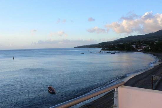 Magnifique Martinique