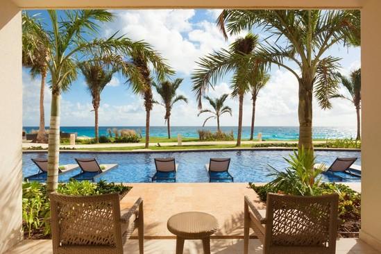 Hyatt Ziva Cancun: Best Of The Yucatan Peninsula