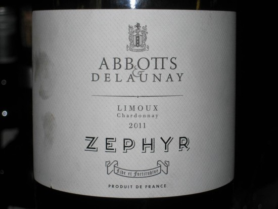 Abbotts & Delaunay Wines Are Worth Seeking Out