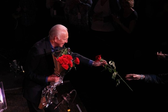 Christopher Plummer's Mastery of Shakespeare and Music