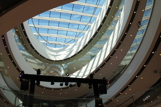 Prepare to be Wowed by the New Rideau Centre Expansion